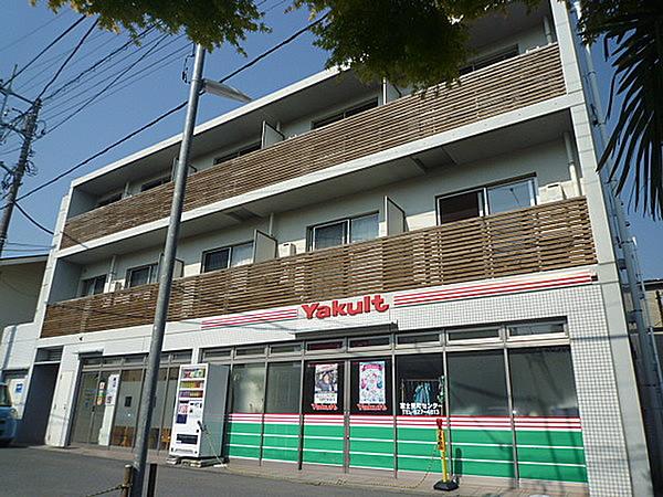 横須賀市築浅RC一棟マンション