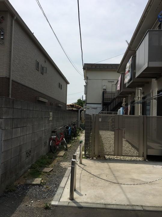 西東京市一棟アパート