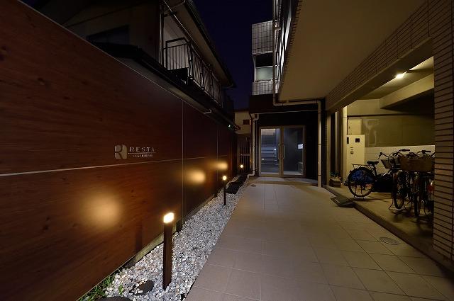 神奈川県 RC一棟マンション