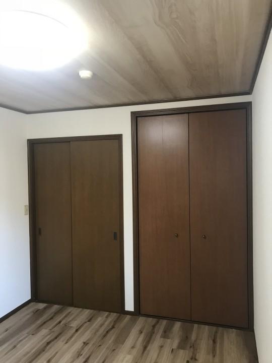 東京都 木造2DKアパート