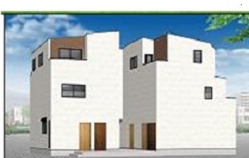 新蒲田 新築アパート