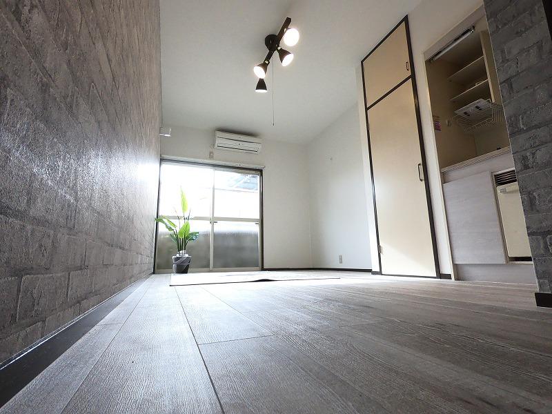 東京都 木造1Kアパート