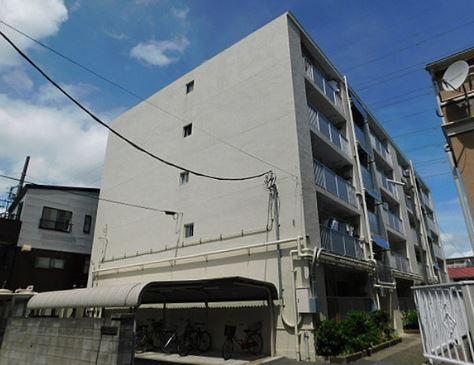 横浜市 区分マンション