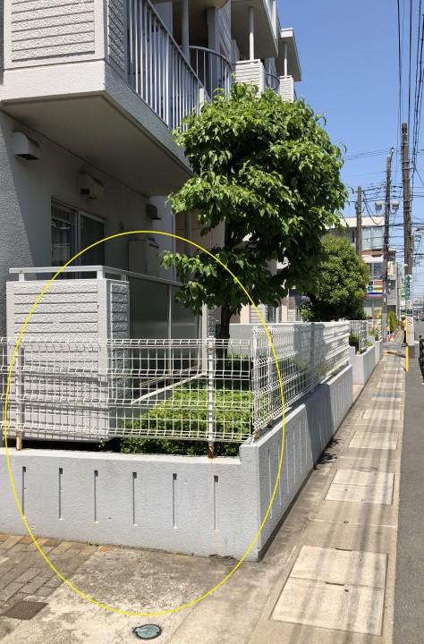 千葉県 RC造マンション