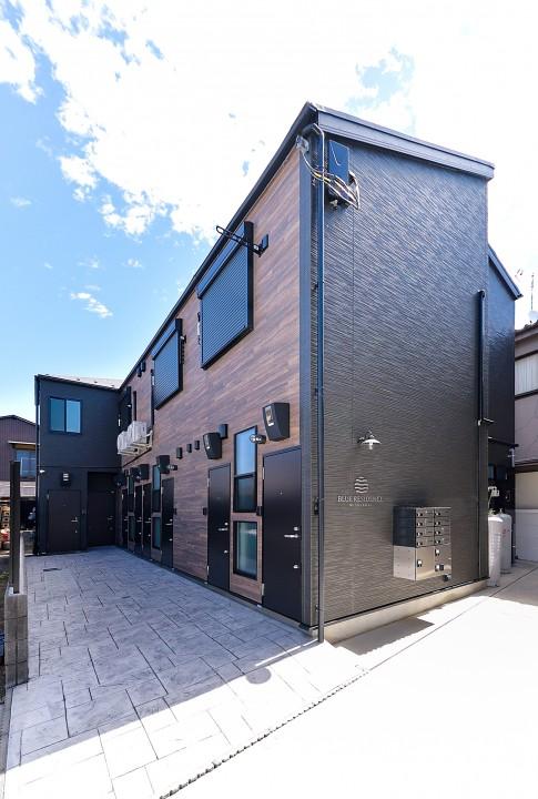足立区 新築アパート