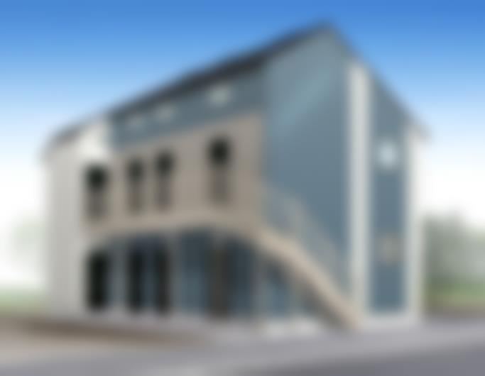 東京都江戸川区 新築一棟アパート会員様へ配信しました。画像