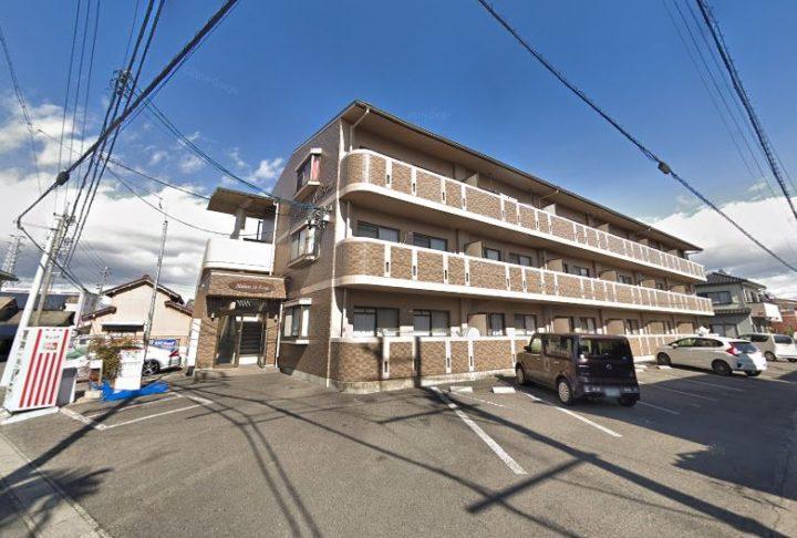 愛知県一宮市 一棟マンション