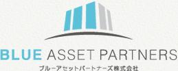 BLUE ASSET PARTNERS ブルーアセットパートナーズ株式会社